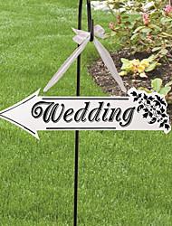 Недорогие -другое отношение лес свадьба сторона случай классическая тема