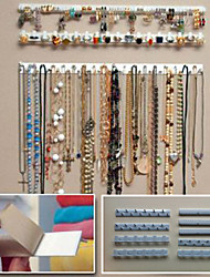 Jewelry with Hooks/Jewelry Wall Hooks/Receive Jewelry Rack
