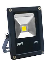 Недорогие -JIAWEN LED прожекторы Простая установка Водонепроницаемый Гараж / автостоянка Уличное освещение Тёплый белый Холодный белый AC 85-265