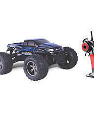 cheap -RC Car 2 2.4G Buggy (Off-road) 1:12 Brushless Electric KM/H