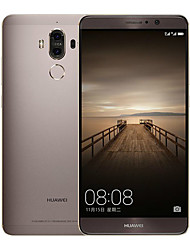 Huawei Huawei Mate 9 5.9 Tommer 4G smartphone (6GB + 128GB 12 MP 20 MP Octa Core 4000mAh)