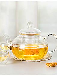 Недорогие -чашка Повседневные / Чайный / Подарок Подарок,стекло