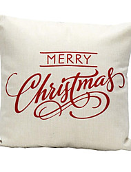 1PC 45*45 Christmas pillow Sofa Bed Home Decoration Festival Pillow Case Cushion Cover