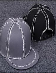 Недорогие -Кепка Сохраняет тепло Удобный для Бейсбол Мода Холщовая ткань