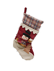 Holiday Props Holiday Decorations Santa Suits Textile Cloth 8 to 13 Years