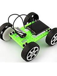 economico -Giocattoli a energia solare Giocattoli Ad energia solare Auto Pezzi Da ragazzo Regalo