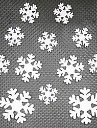 Noël Stickers muraux Autocollants muraux 3D Autocollants muraux décoratifs,Vinyle Matériel Amovible Décoration d'intérieur Calque Mural