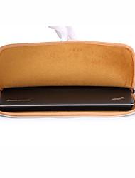 Недорогие -11,6 / 12,1 / 13,3 дюйма серый лес водонепроницаемый ударопрочный ноутбук сумки для Macbook / Dell / HP / Sony / поверхности и т.д.