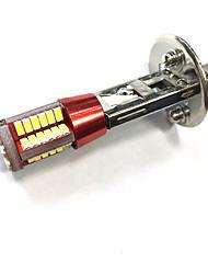 super luminoso LED H1 nebbia della lampada 35W LED fendinebbia