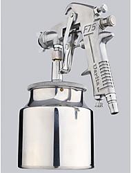 Недорогие -Пистолет-распылитель F-75s пневматический пистолет-распылитель небольшой пневматический краскопульт
