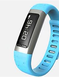 baratos -NO Pulseira Inteligente / Monitor de Atividade / Alça de PunhoPedômetros / Esportivo / Distancia de Rastreamento / Monitoramento do Sono