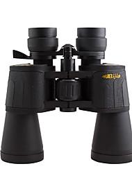 Недорогие -BIJIA® 10-120X80 мм Бинокль Общий Переносной чехол Крыша Призма Высокое разрешение Зрительная труба Ночное видение ВодонепроницаемыйДля