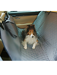 cheap -Pet Seat Cover Waterproof Dog Car Bench Seat Cover