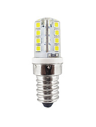 cheap -210-230lm E14 LED Bi-pin Lights T 32 LED Beads SMD 2835 Waterproof Warm White Cold White 220V 110V
