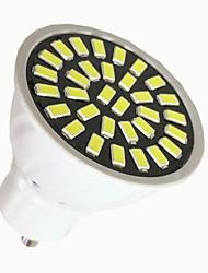 economico -4W GU10 Faretti LED G45 32 SMD 5733 350-400 lm Bianco caldo Luce fredda K Decorativo AC220 V