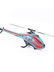 Недорогие -ALZRC-ALZRC - Devil 380-6-канальный-Вертолет- соНет