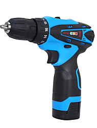 cheap -Two Batteries/A Charger Plug-In Electric Hand Drill