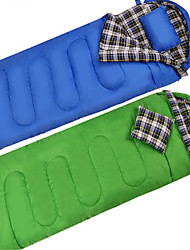 cheap -Sleeping Bag Envelope / Rectangular Bag Down 10°C Well-ventilated Waterproof Portable Ultra Light (UL) Windproof Rain-Proof Foldable