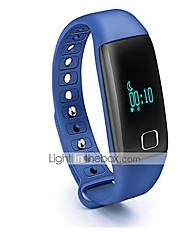 preiswerte -aceaide HR08 Smart-ArmbandWasserdicht / Long Standby / Verbrannte Kalorien / Schrittzähler / Gesundheit / Sport / Herzschlagmonitor /
