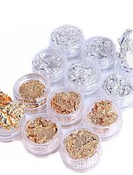 Недорогие -Наборы для нейл-арта Набор инструментов для украшения ногтей макияж Косметические Нейл-арт в домашних условиях