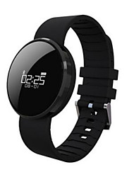 NO Smart Bracelet / Activity Tracker / WristbandsWater Resistant/Waterproof / Long Standby / Calories Burned / Pedometers / Exercise Log