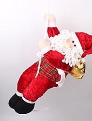 giocattoli farciti Decorazioni di Natale Statuine natalizie Regali di Natale Giocattoli per Natale Natale