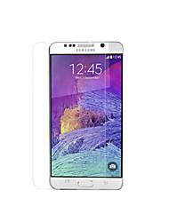 preiswerte -Displayschutzfolie für Samsung Galaxy Note 5 PET Vorderer Bildschirmschutz High Definition (HD)