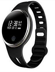 cheap -Smart BraceletWater Resistant/Waterproof / Long Standby / Pedometers / Health Care / Sports / Heart Rate Monitor / Alarm Clock /