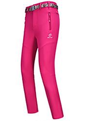 Abbigliamento da neve Pantaloni Per donna Abbigliamento invernale Vestiti invernali Ompermeabile Tenere al caldo Antivento Indossabile