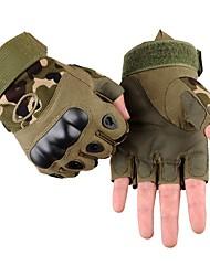 fitness heren sport half vinger handschoenen non-slip