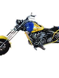 Figurines d'Action & Animaux en Peluche Voitures de jouet Moto Jouets Moto Nouveauté Articles d'ameublement Garçon Fille Pièces