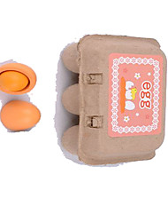 Pretend Play Toys Circular Chicken Duck Novelty Simulation Kids Boys' Girls' 1 Pieces