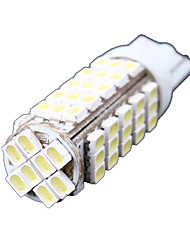 cheap -68 1206 SMD LED Car T10 W5W 194 927 161 Side Wedge Light Lamp Bulb