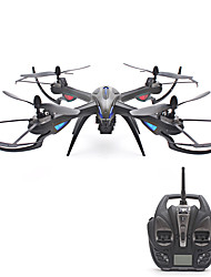 Yizhan i8H 2.4GHz 4CH 6 Axis Gyro Quadcopter Drone WiFi Real Time Transmission Night Flight FPV