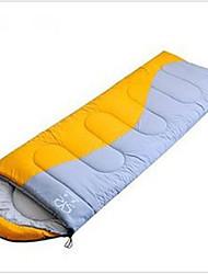 Schlafsack Rechteckiger Schlafsack Doppelbett(200 x 200) -15-20 Hohlbaumwolle 300g 190X75 Wandern Camping Reisen Jagd Draußen