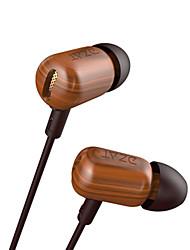 preiswerte -Neutrale Produkt df-10 Ohrhöhrer (im Gehörgang)ForMedia Player/Tablet PC Handy ComputerWithMit Mikrofon DJ FM-Radio Spielen Sport