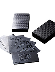 Недорогие -Хобби и досуг Gameland® Оригинальные Квадратная Пластик черный увядает Для мальчиков Для девочек