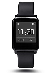 I7 Smart Watch Bluetooth Step Sleep Monitoring HD Touch Screen Andrews / Ios Watch
