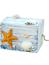 Music Box Toys Toys Sweet Special Creative Pieces Birthday Valentine's Day Children's Day Gift