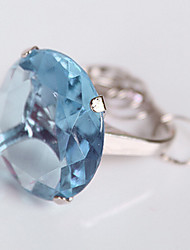The Wedding Diamond Key Chain