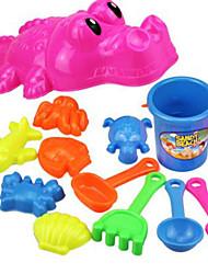 cheap -Toys Crocodile Toys Novelty Plastic Girls' Boys' Pieces