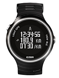 Famous Brand Watches EZON G1 Outdoor Hiking Altimeter Compass Barometer Big Dial Sport Watches for Men