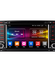 ownice C500 Quad Core Android 6.0 schermo HD Radio 1024 * 600 GPS per la VW Touareg 2004-2011 supporto 4G LTE