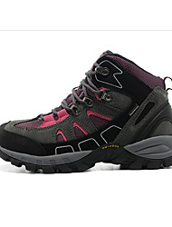 Mountaineer Shoes Sneakers Snow Boots Women's Anti-Slip Anti-Shake/Damping Cushioning Ventilation Impact Waterproof Wearable Breathable