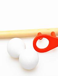 abordables -Soulage le Stress Pour cadeau Blocs de Construction Nouveautés & Farces Cylindrique Bois 2 à 4 ans 5 à 7 ans 8 à 13 ans 14 ans & Plus Kaki