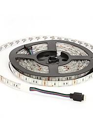 KWB 5m-5050-300-rgb com 44key tira luzes LED kit à prova de água