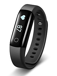 cheap -mambo2 Smart Watch Activity Tracker Wristbands Smart Bracelet iOS Android Touch Screen Heart Rate Monitor Water Resistant / Water Proof