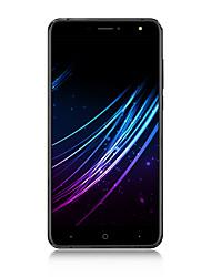 Недорогие -DOOGEE DOOGEE X7 5.6-6.0 6.0 дюймовый 3G смартфоны ( 1GB + 16Гб 13 МП MediaTek MT6580 3700mAh мАч )