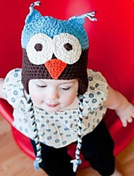 Girls Hats & Caps,Winter Knitwear