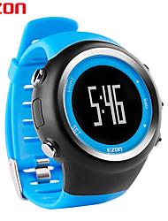 gps multifonctionnels de haute qualité fonctionnant sport montre 5atm imperméable compteur podomètre calories montre numérique Ezon